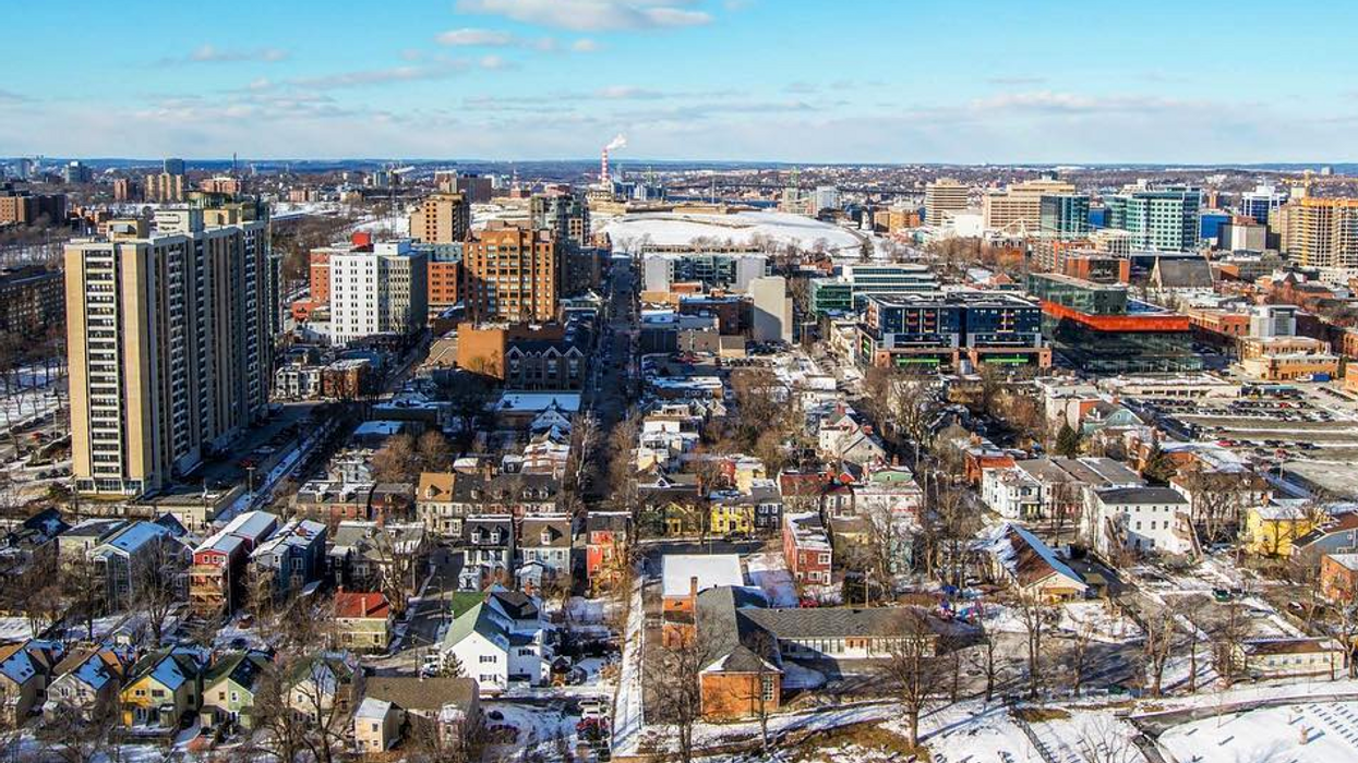 This Is The Average Cost of Rent In Halifax In 2017