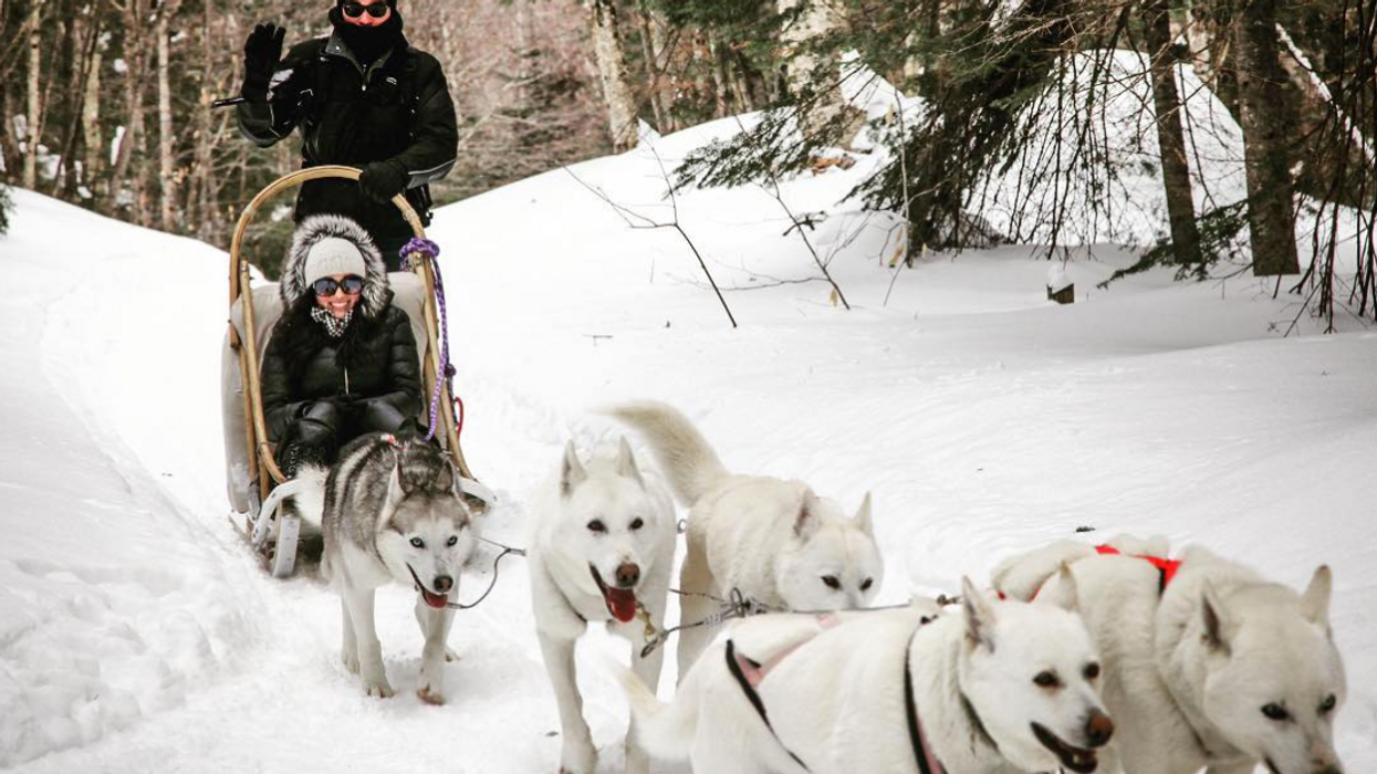9 Exciting Winter Adventures You And Your S/O Can Go On In Nova Scotia