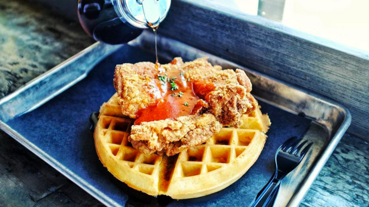 8 Spots Every Fried Chicken Lover In Halifax Needs To Try