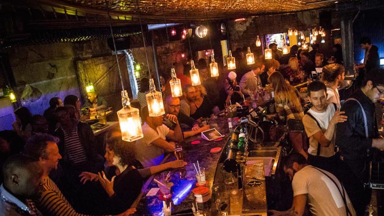 6 bars à thème à découvrir à Montréal