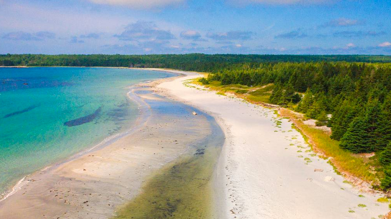 This Extraordinary Provincial Park Is Only 2 Hours Away From Halifax