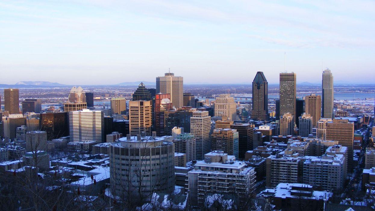 Mieux vaut être patients, le printemps 2015 va durer longtemps à Montréal!