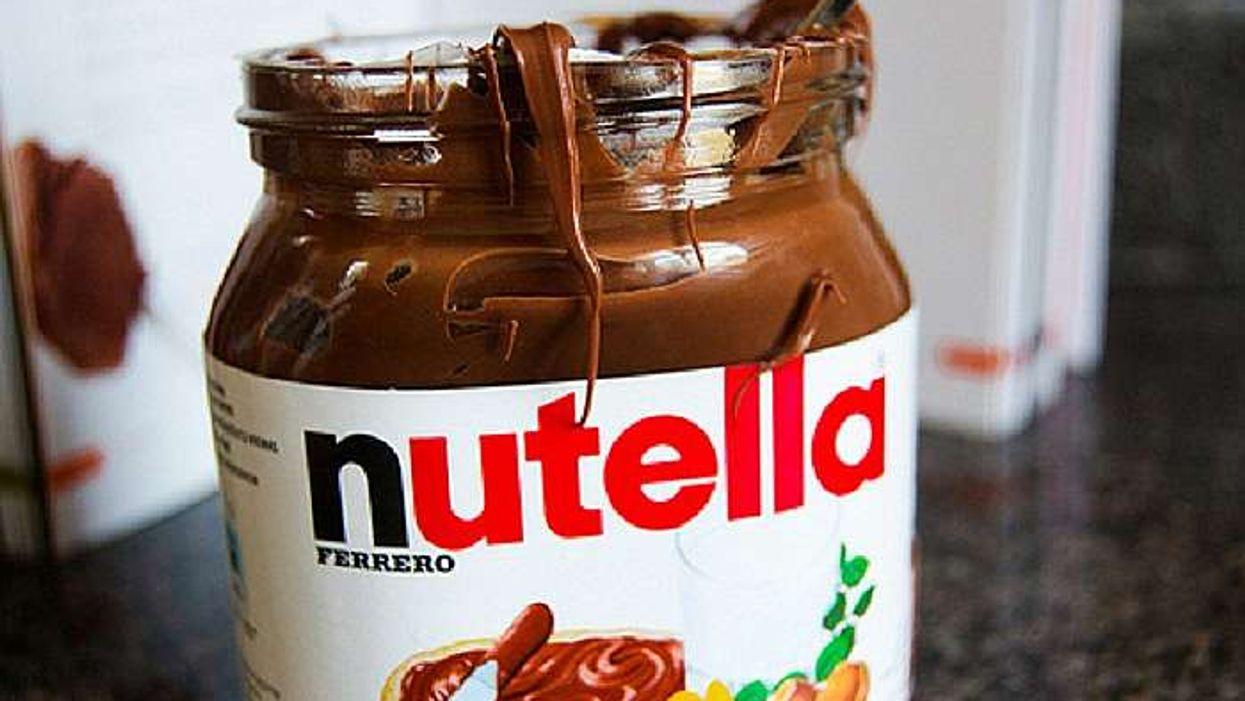 Nutella envahirait les Tim Hortons dès la semaine prochaine?