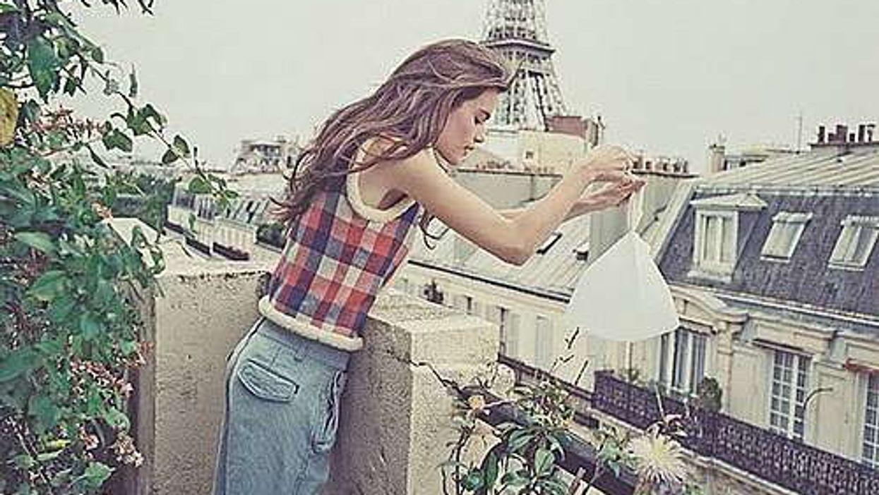 Différence: être une fille à Montréal ou à Paris
