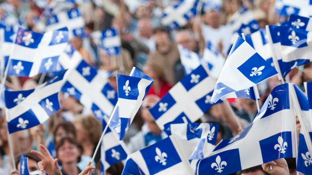 La date et l'endroit des célébrations de la St-Jean à Montréal seront déplacés