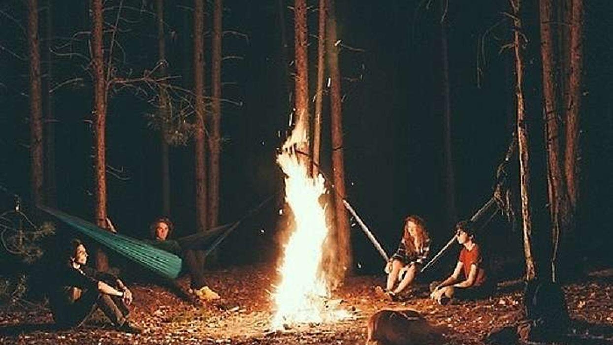 8 endroits parfaits où aller faire du camping près de Montréal cet été