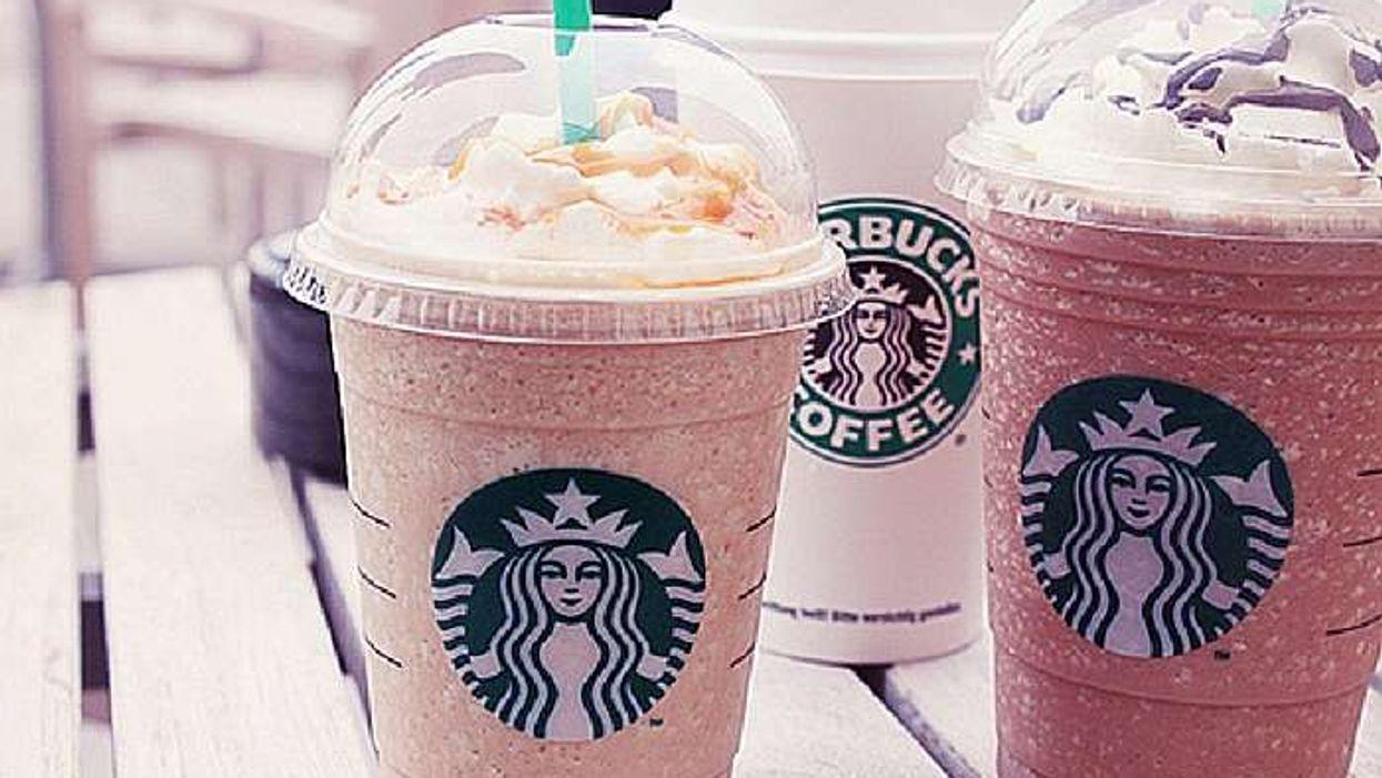 Café gratuit aujourd'hui chez Starbucks pour le Jour de la Terre