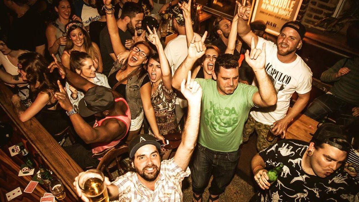 10 bars à ne pas manquer pour une tournée au métro Mont-Royal