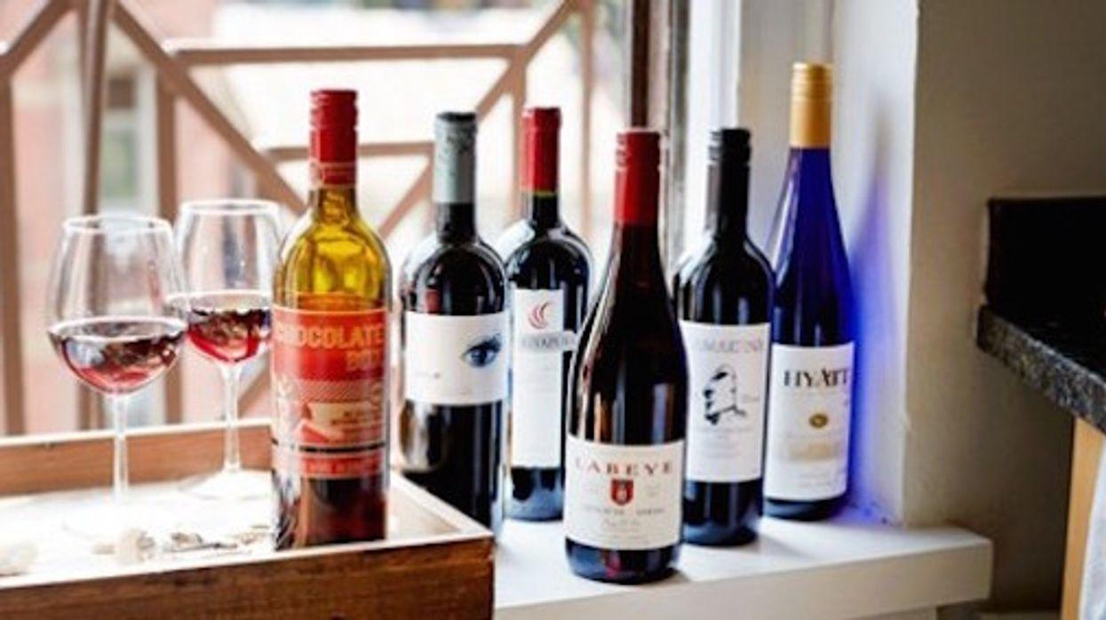 Tu pourrais bientôt acheter ton vin en ligne et le faire livrer chez toi!
