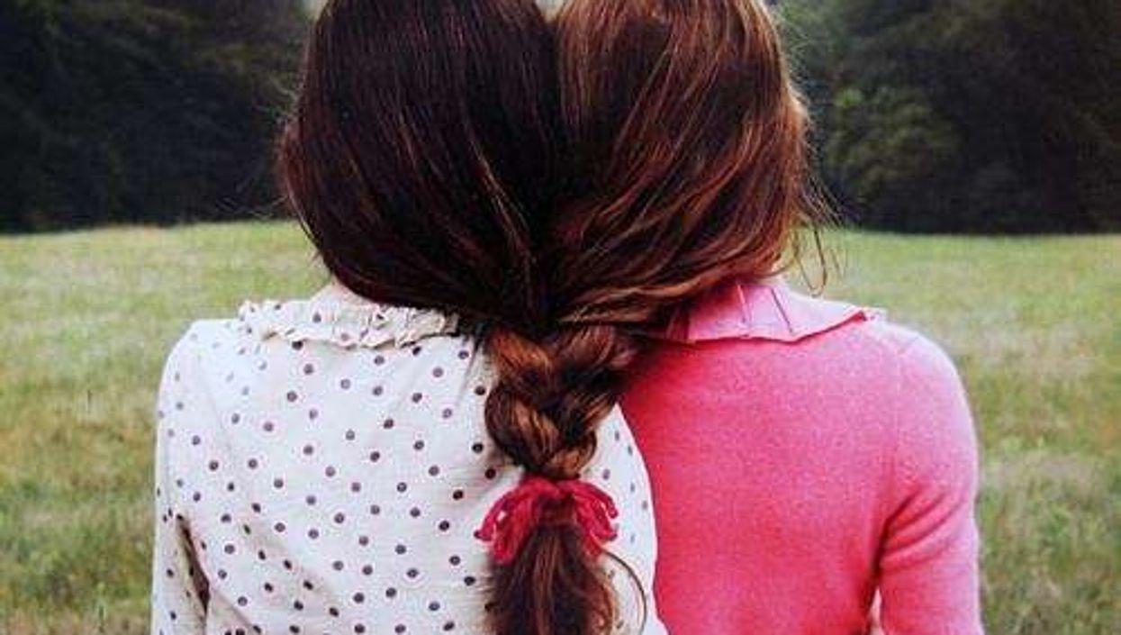 10 avantages d'avoir une grande soeur dans ta vie