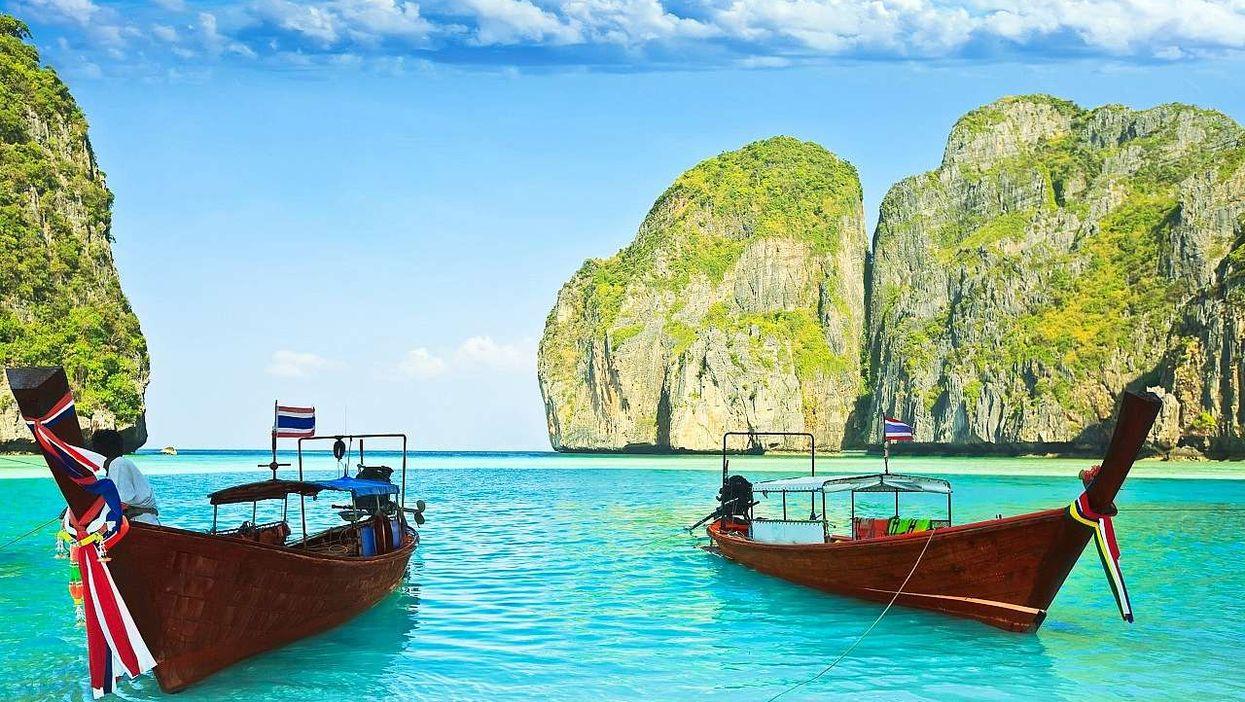 Visite la Thaïlande avec un budget de moins de 20$ par jour