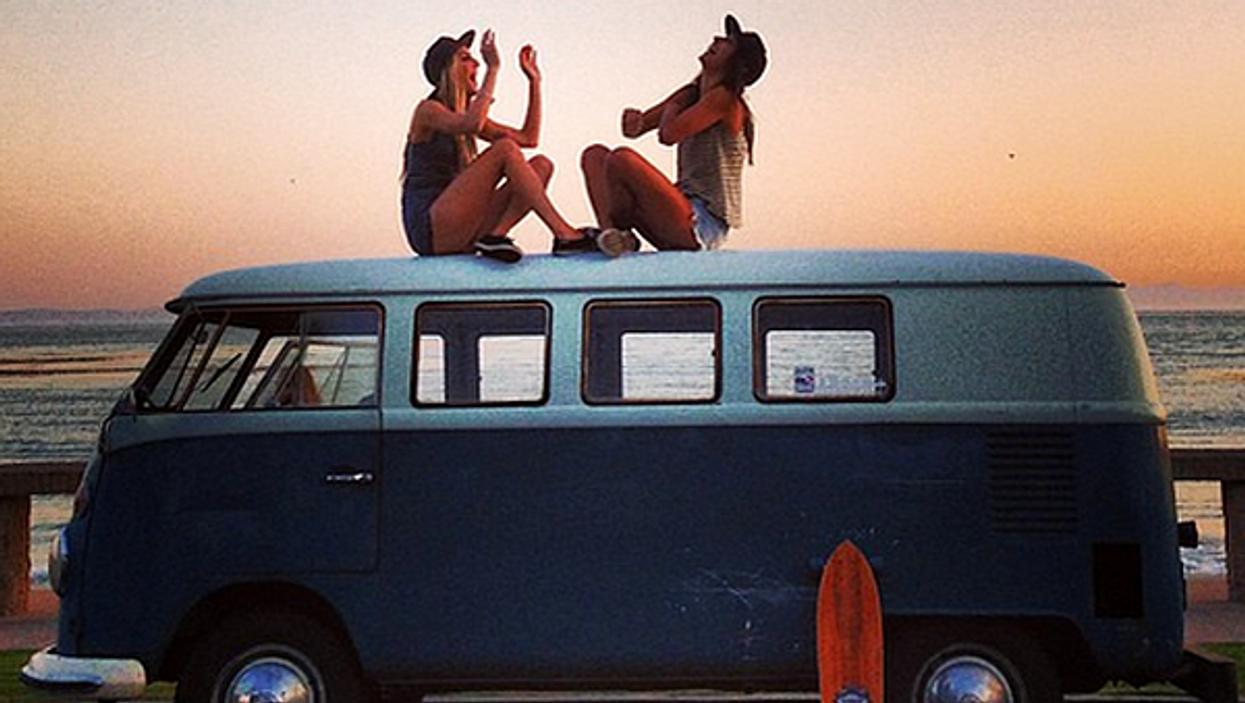 10 choses essentielles à prévoir quand tu pars en road trip avec tes amis
