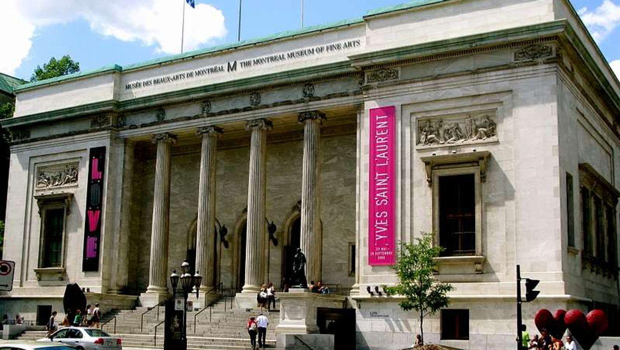 Visite plus de 30 musées montréalais gratuitement ce dimanche !