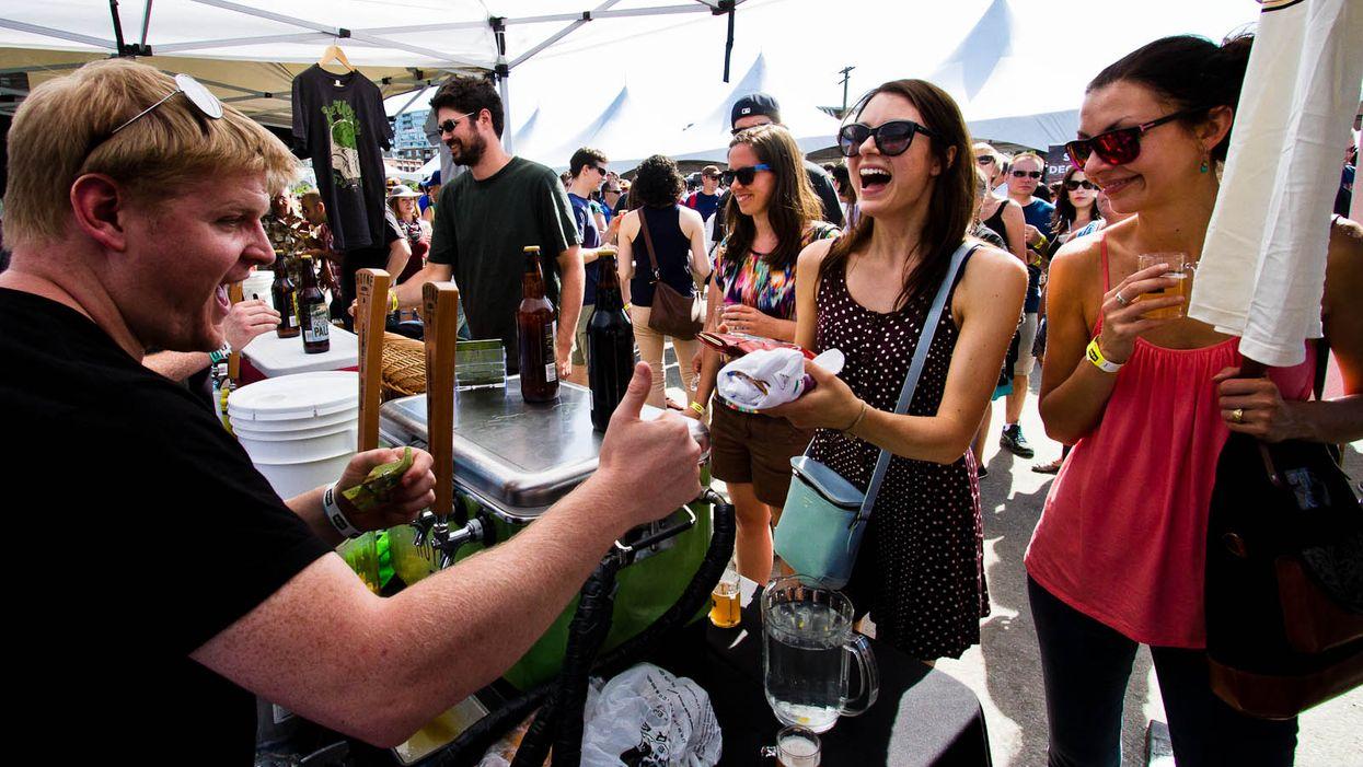 Un tout nouveau festival des bières voit le jour cet été à Laval !