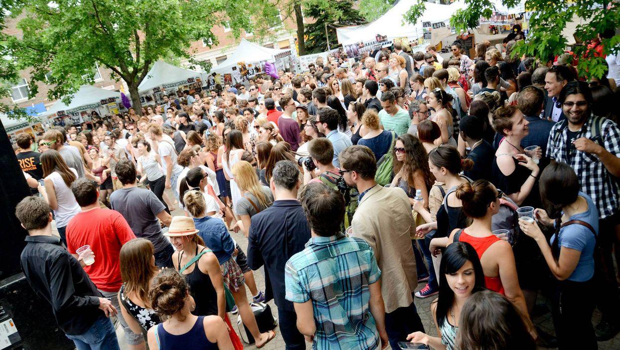 Un karaoké à ciel ouvert pour tous aura lieu en Juin à Montréal