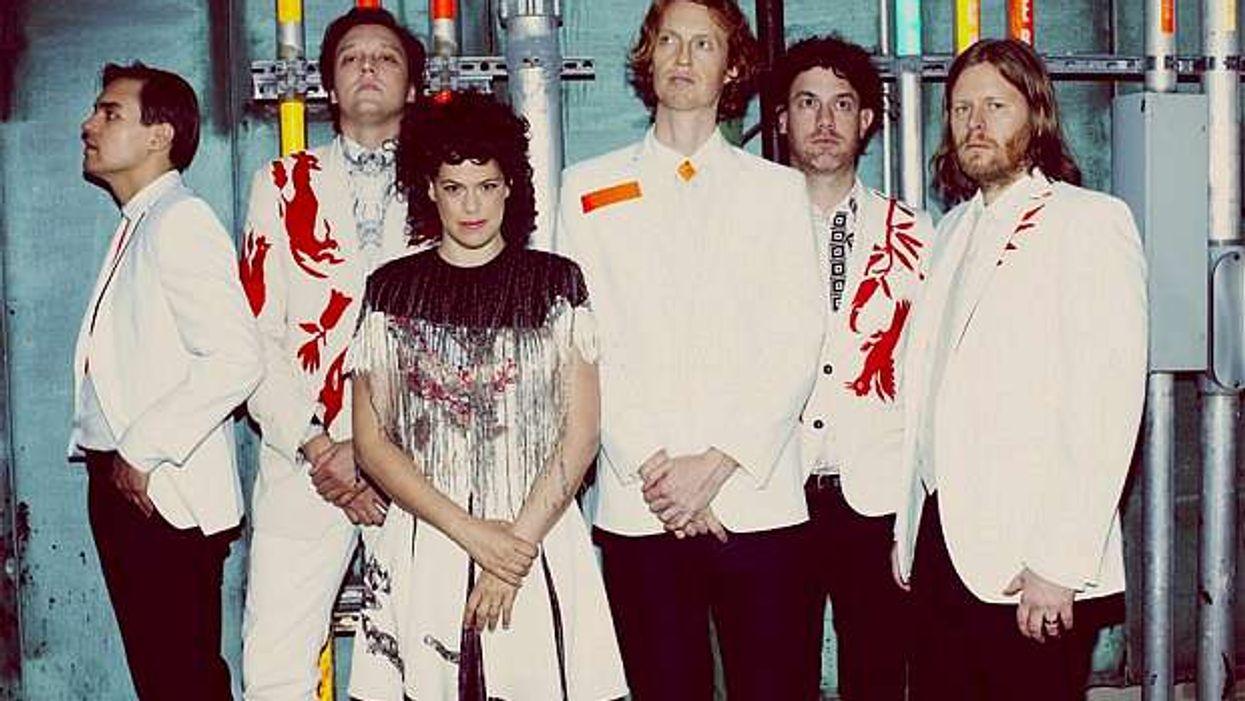 Des membres du groupe Arcade Fire ouvriront un resto à Montréal cet été!