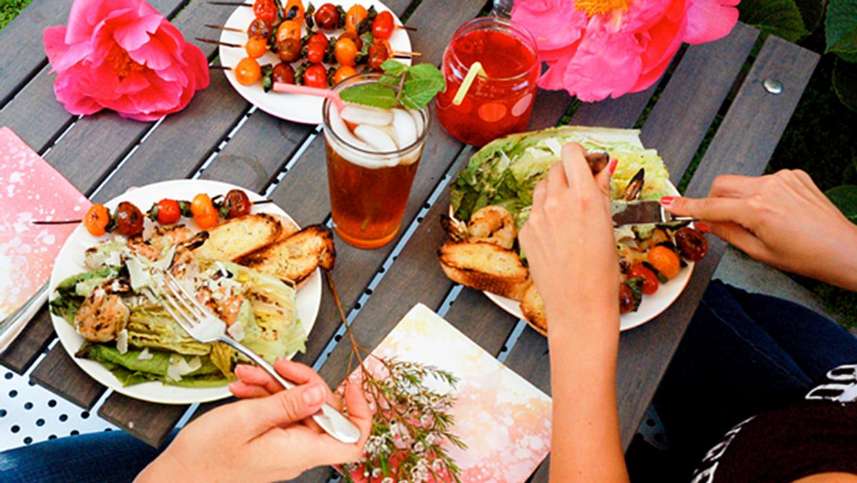 Ta recette maison pourrait devenir le plat vedette du Marché Jean-Talon pour la St-Jean!