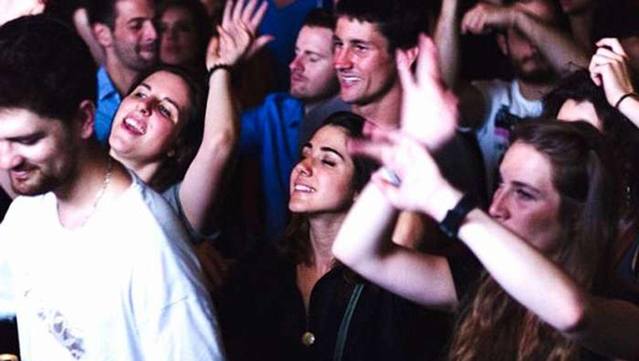 Un fou festival de musique électronique débarque à Montréal en juillet !