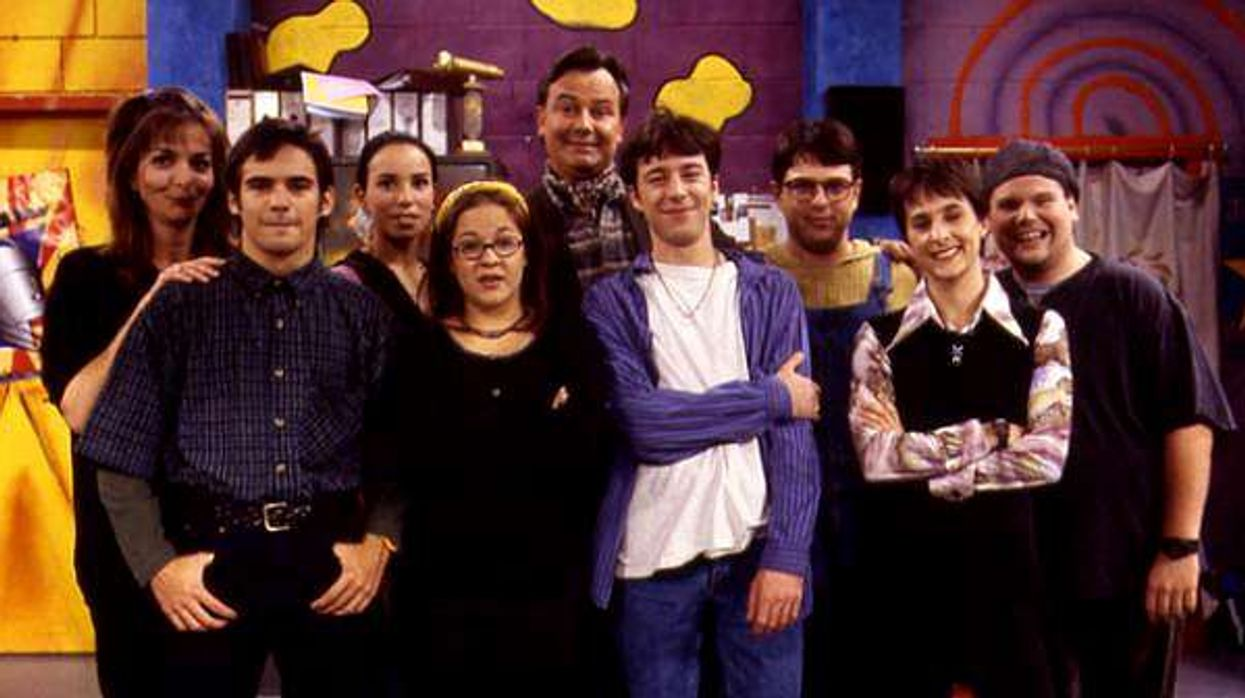 15 émissions jeunesse des années 90 qui te rendront nostalgique