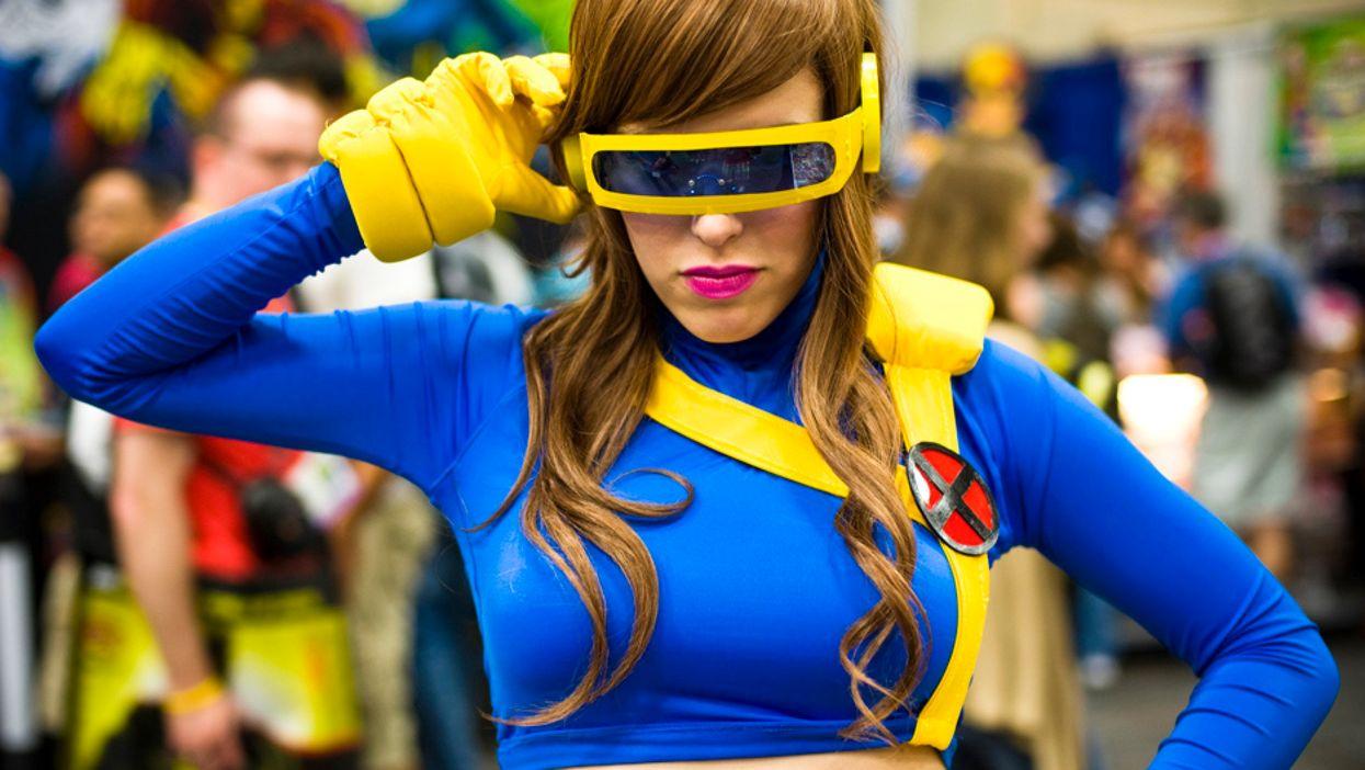 3 jours de Comiccon à Montréal en juillet pour tous les geeks!