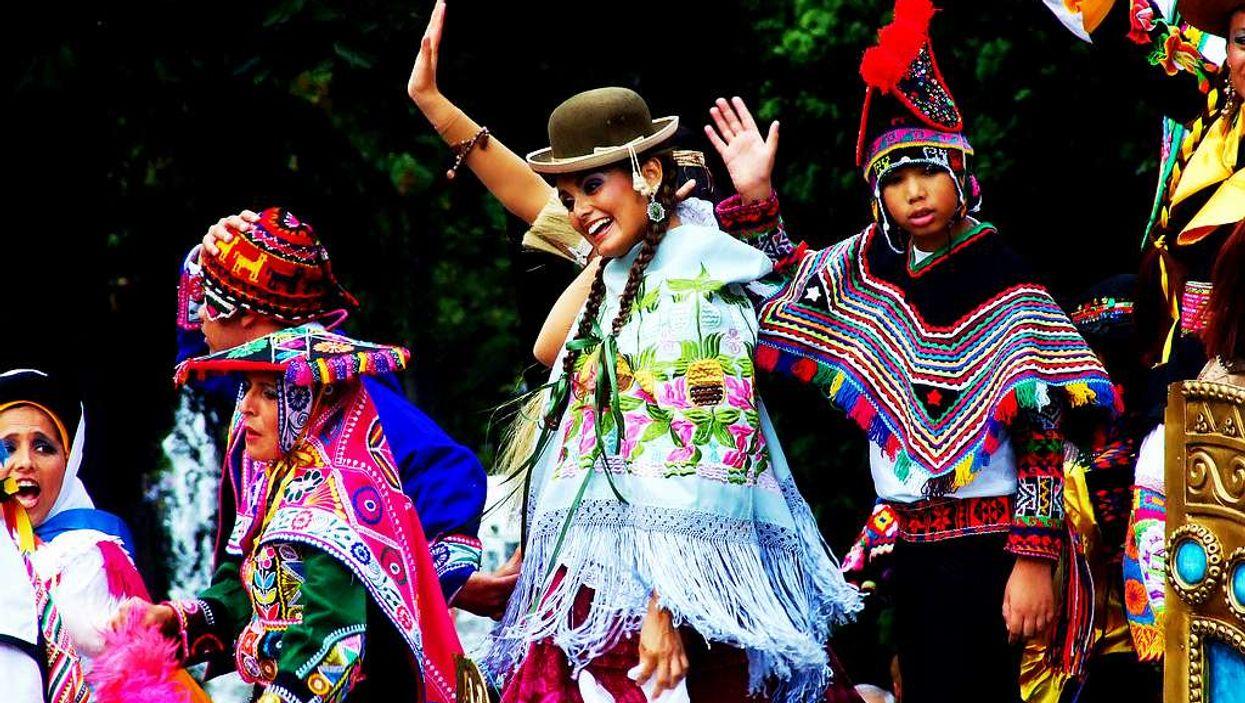Le grand festival péruvien débarque à Montréal en juillet et c'est gratuit!