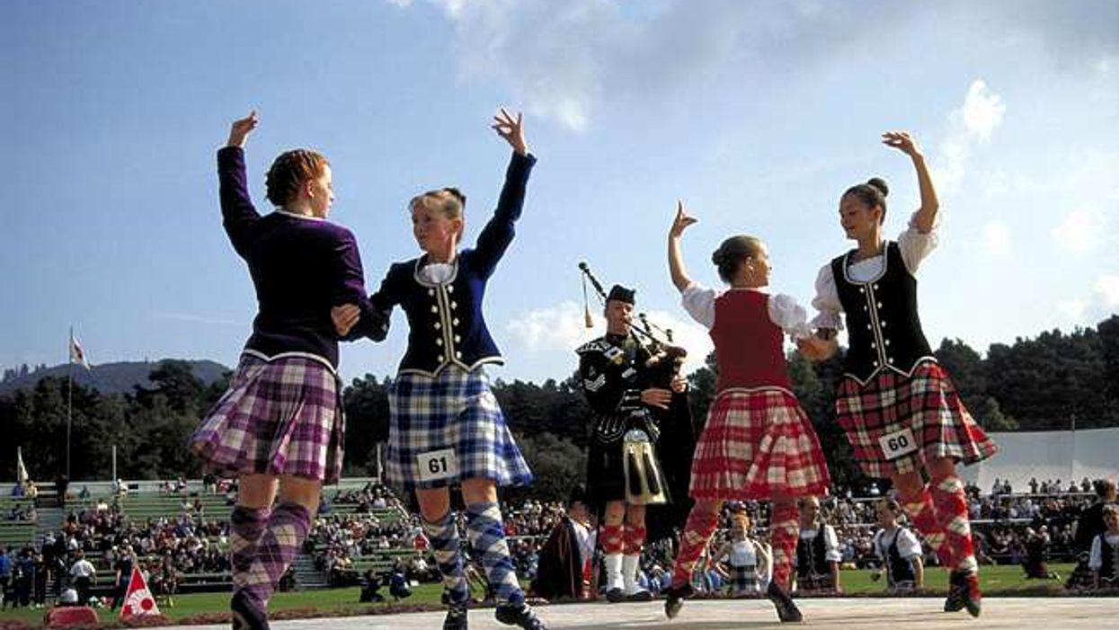 Un Festival Écossais aura lieu à Montréal en août!