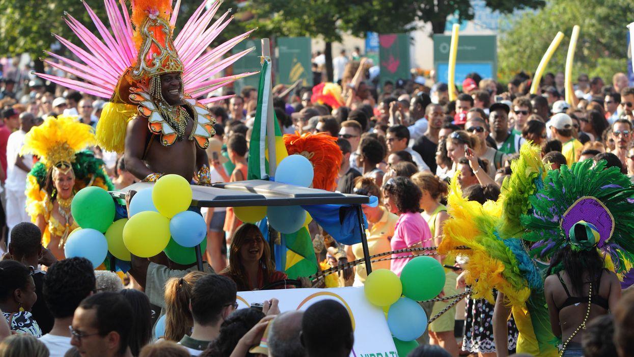 Le festival sensuel Fuzion Latine fera danser Montréal en juillet
