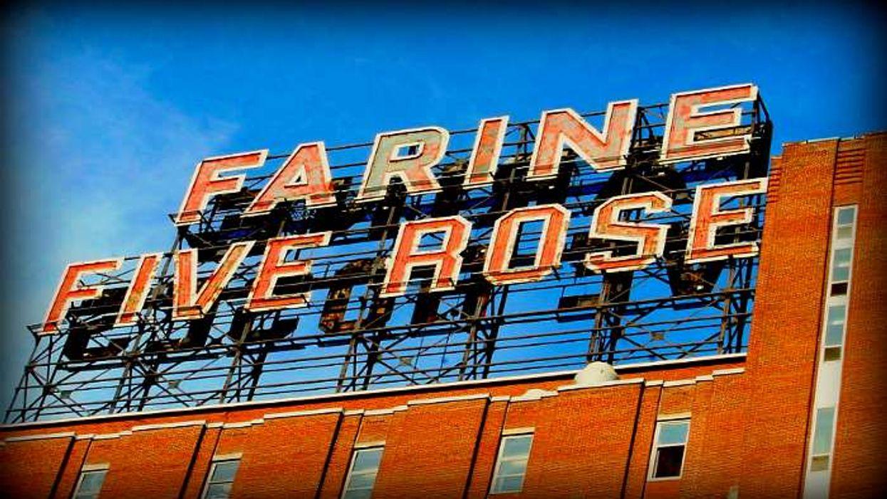 10 choses que tu ne connaissais pas sur Farine Five Roses