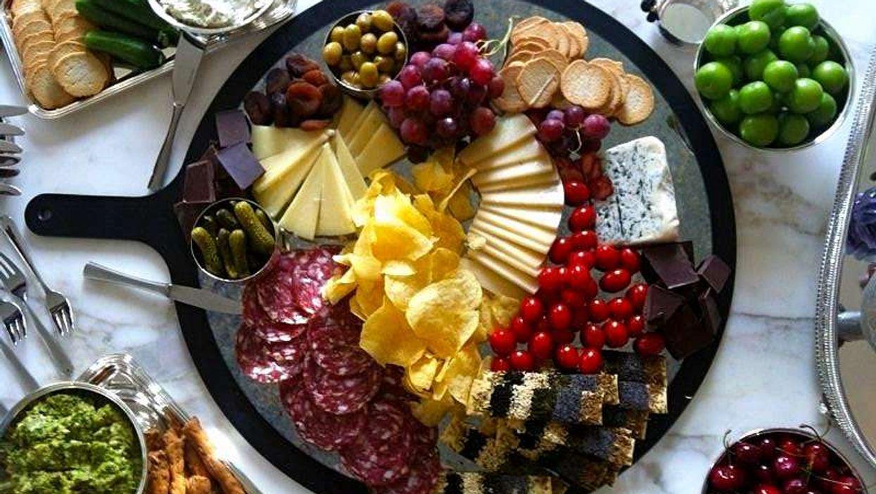 5 routes gastronomiques à parcourir cet été au Québec