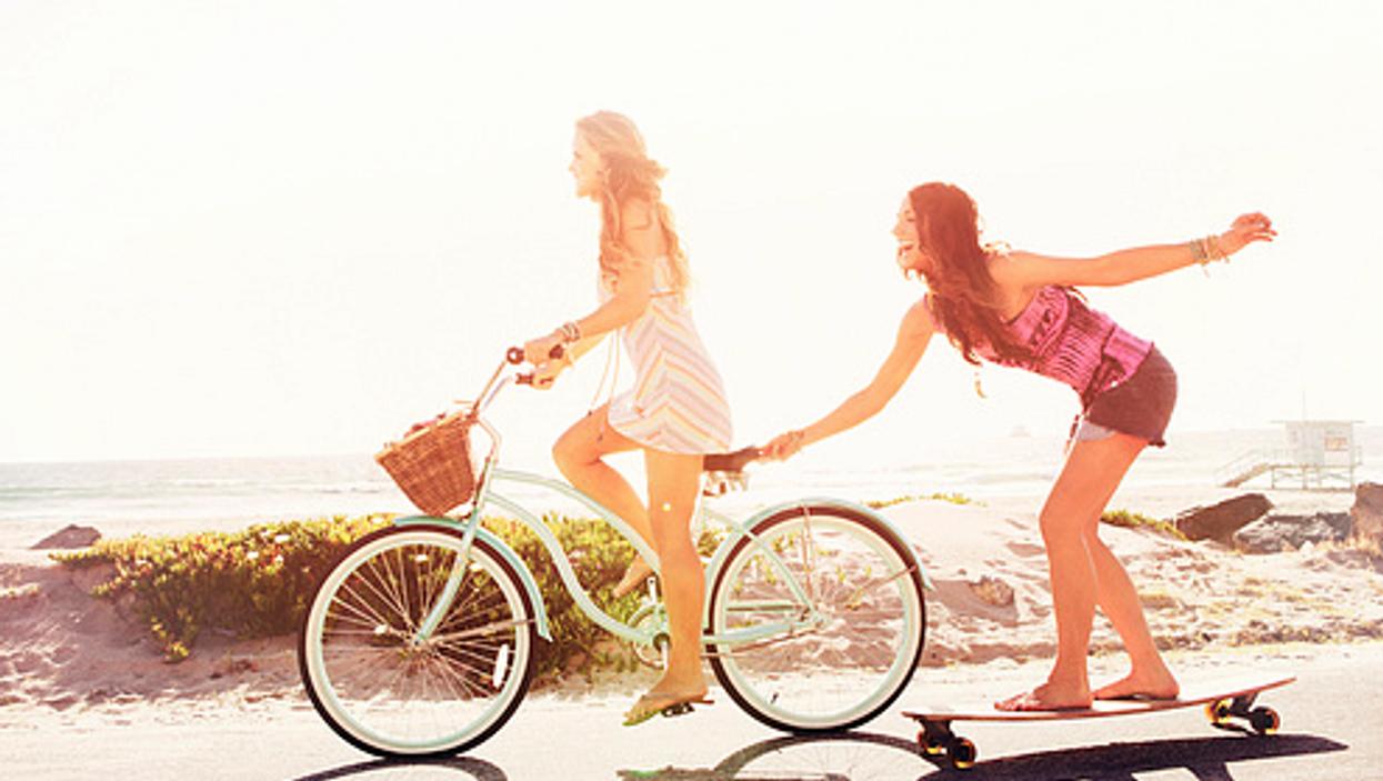20 idées d'activités à faire avec ta meilleure amie cet été pour sortir de l'ordinaire