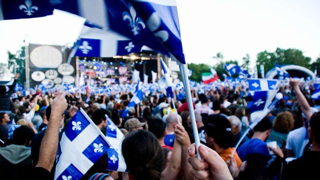 La bucket list de tout bon Québécois pour célébrer la Saint-Jean-Baptiste