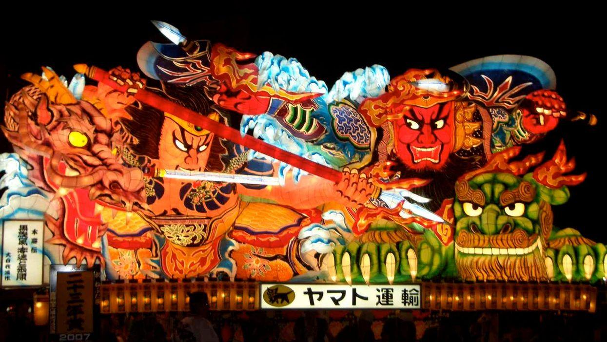 Un grand festival japonais gratuit se tiendra à Montréal en août