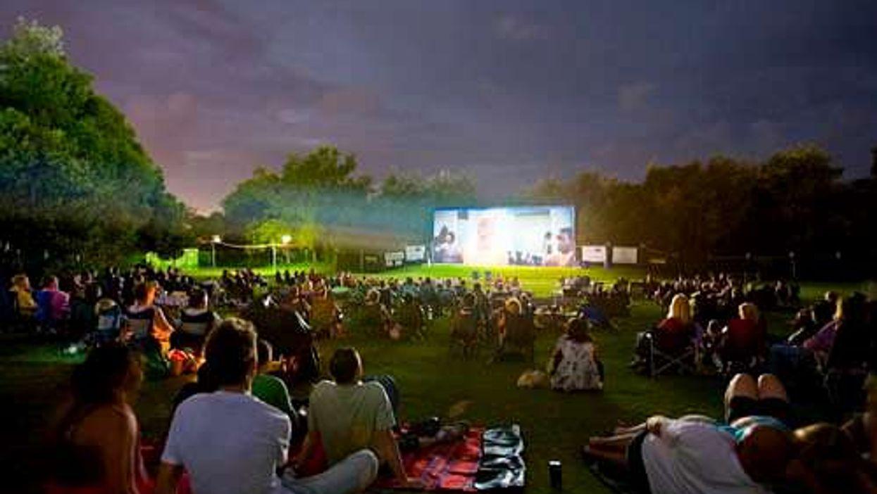 Séances de cinéma gratuites dans les parcs montréalais en juillet