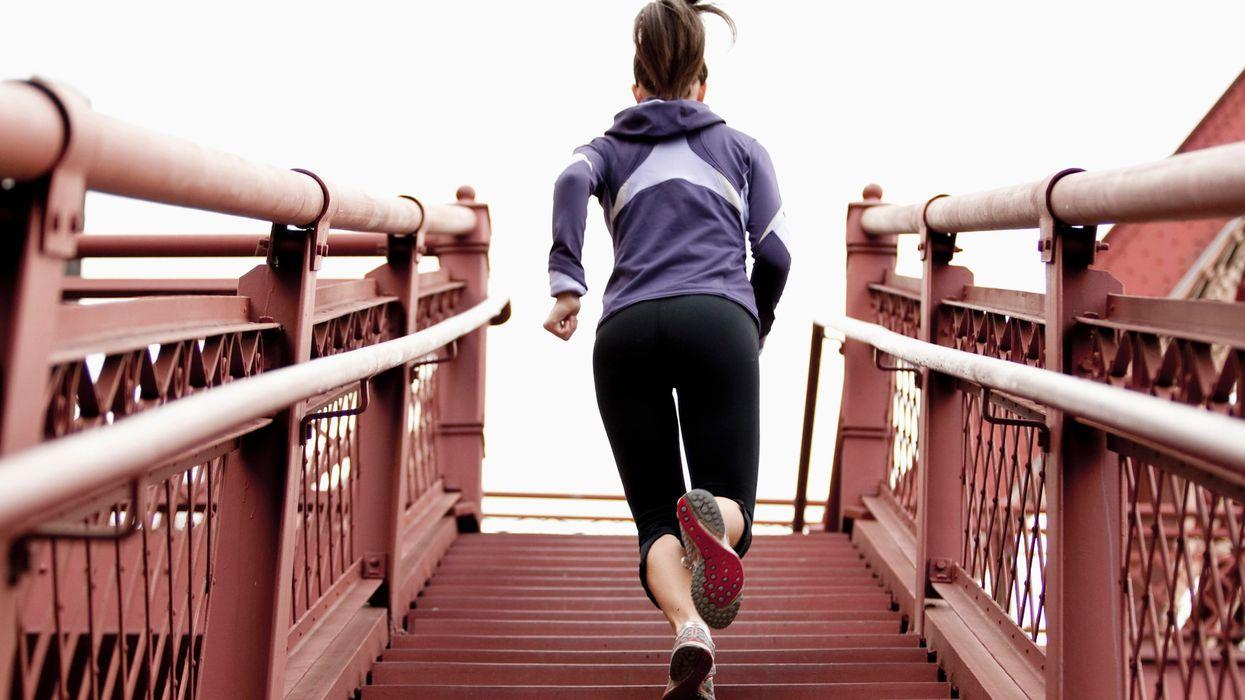 10 exercices faciles à faire sans changer sa routine!