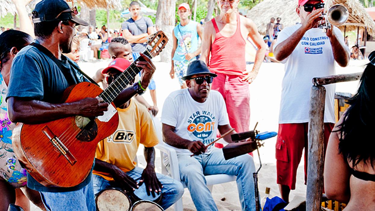 De la musique cubaine en plein air dans le Vieux-Port tout l'été !