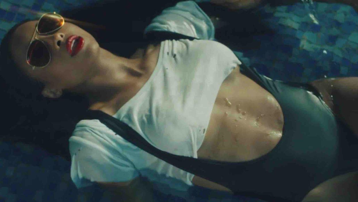 Ciara revient plus belle que jamais dans son nouveau vidéoclip