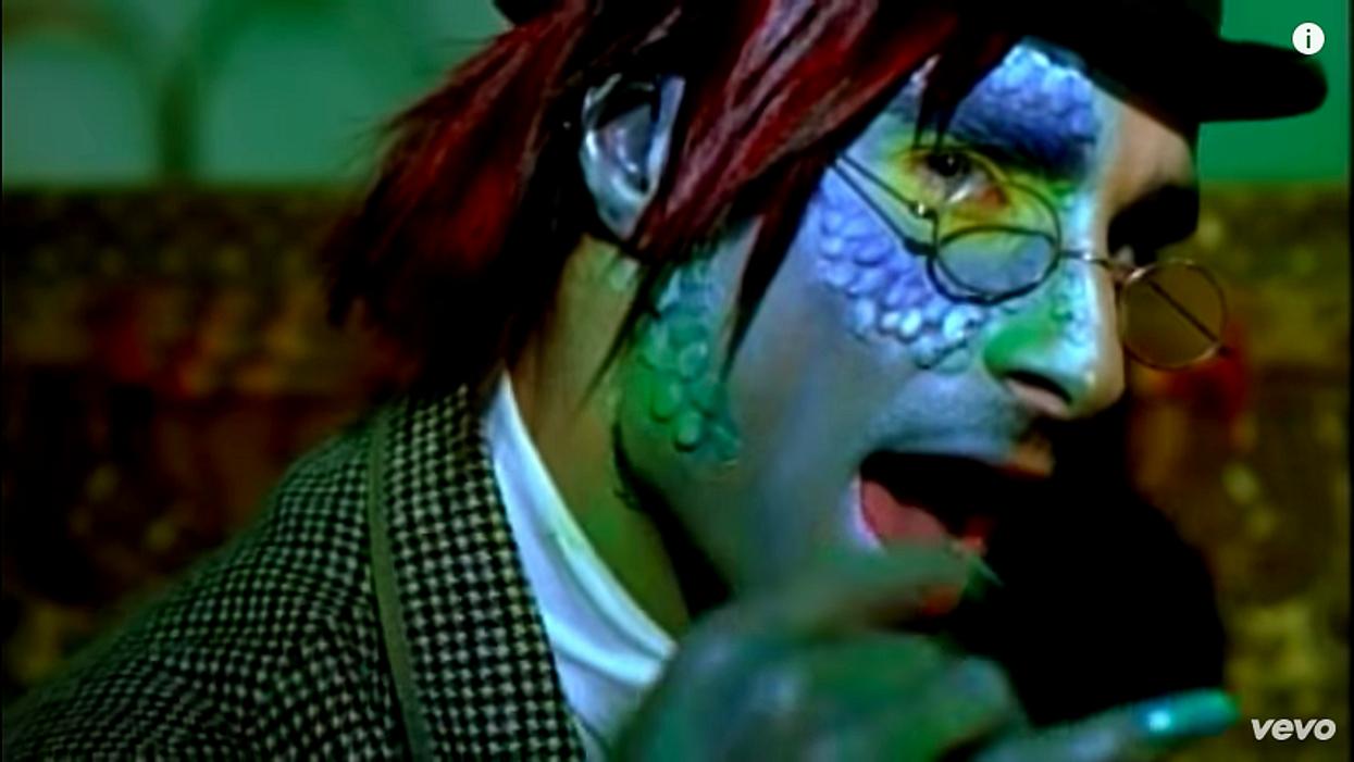 Les Backstreet Boys et les N'Sync se réuniront pour faire un film de zombie...