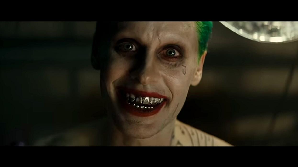 Avis aux âmes sensibles : la bande-annonce du film Suicide Squad est dévoilée...