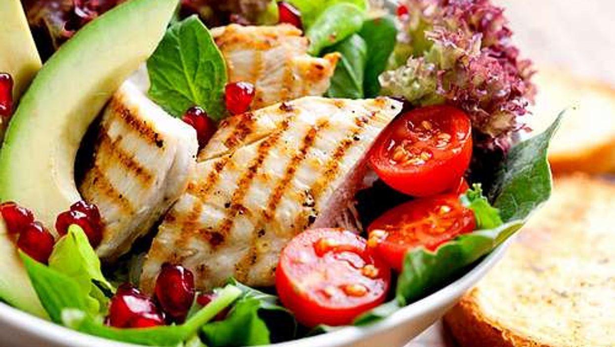 Les 50 aliments avec le plus de bienfaits pour la santé