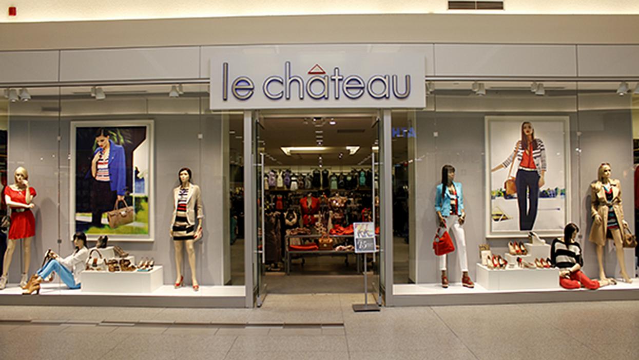 La boutique Le Château fait peau neuve et modifie son concept