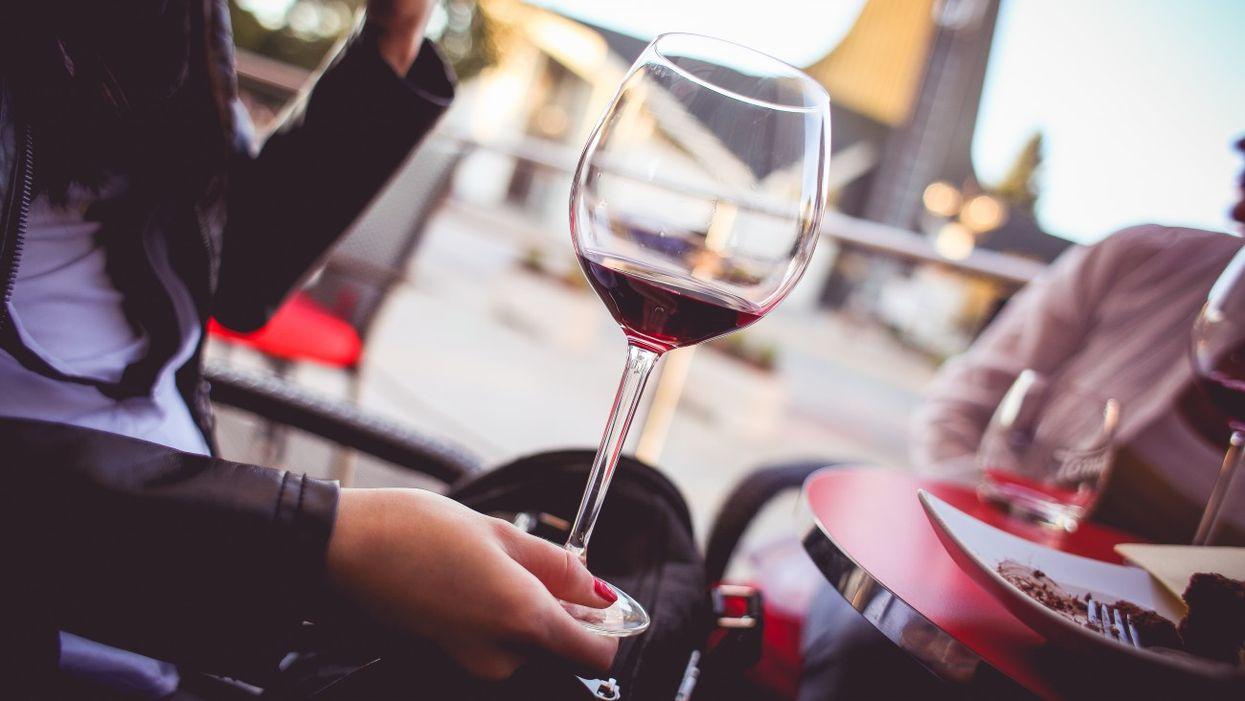 Le premier vin montréalais sera inauguré samedi !
