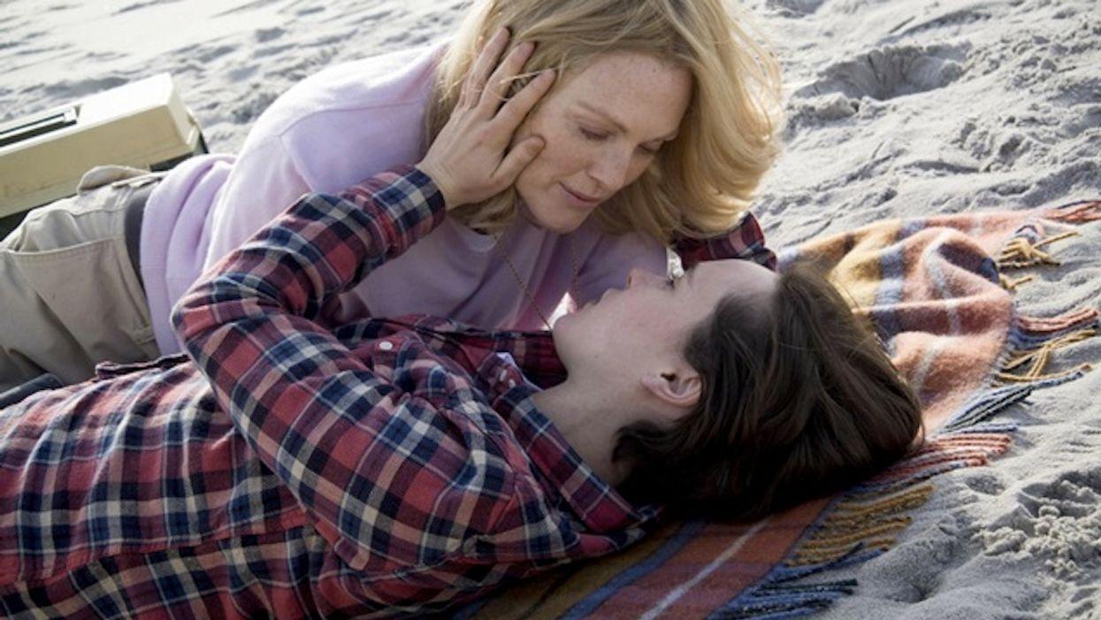 Bande-annonce d'un nouveau film sur la défense des droits LGBT