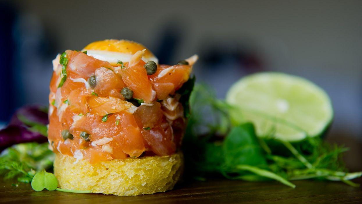11 adresses gourmandes à Montréal où manger un délicieux tartare