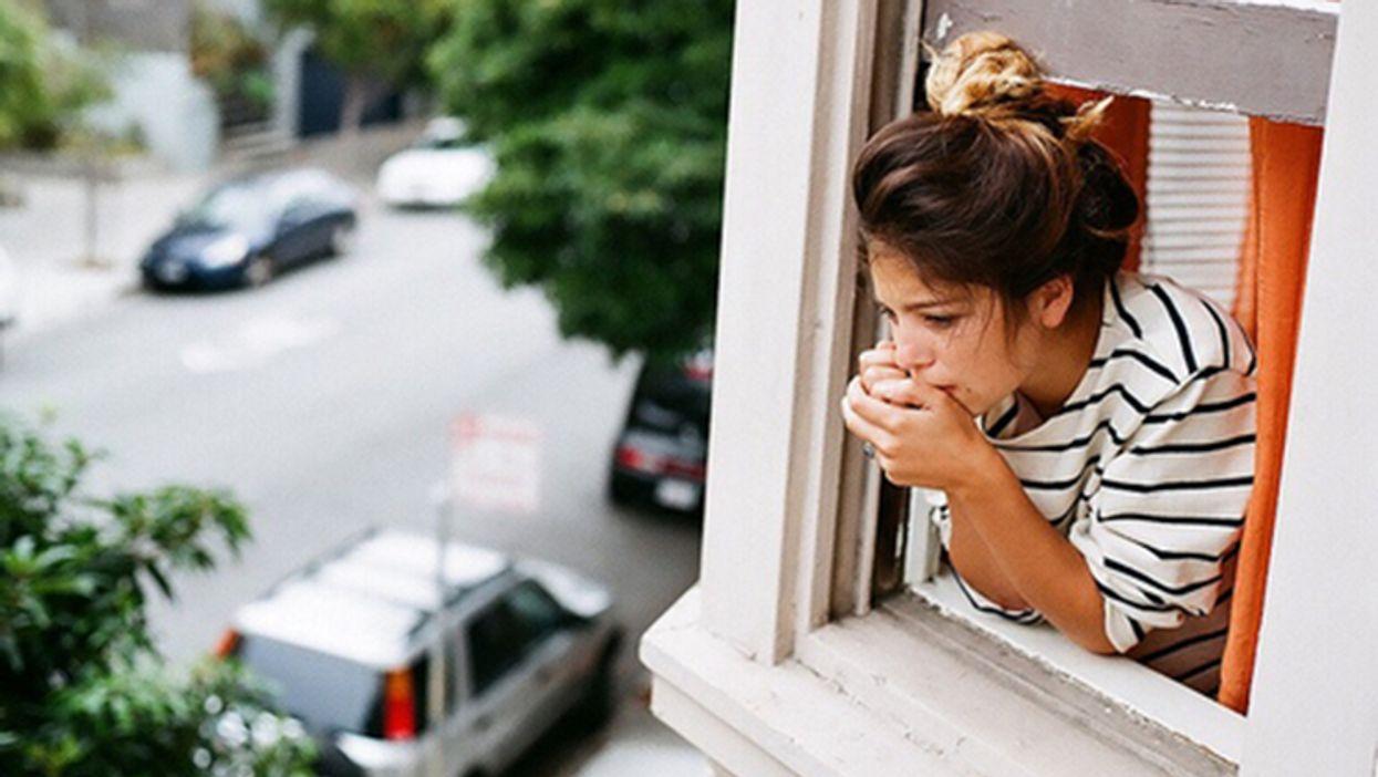 10 phrases que les personnes anxieuses sont tannées d'entendre