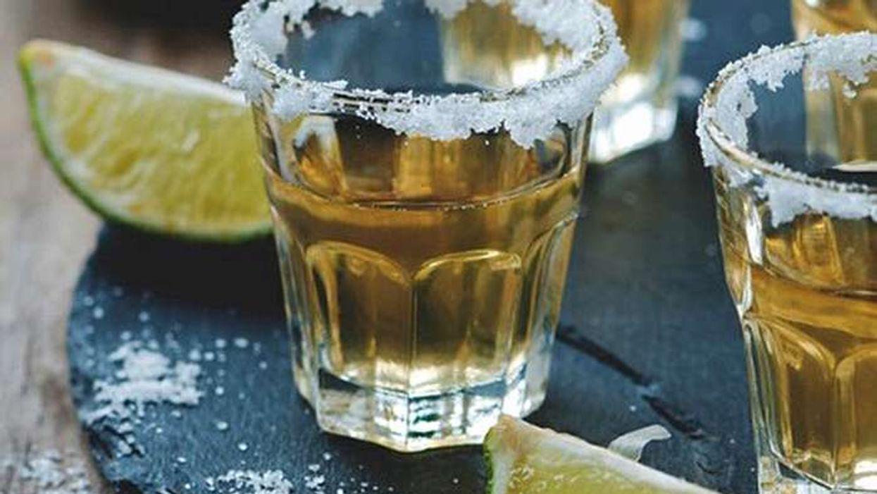 La journée internationale de la tequila est demain !