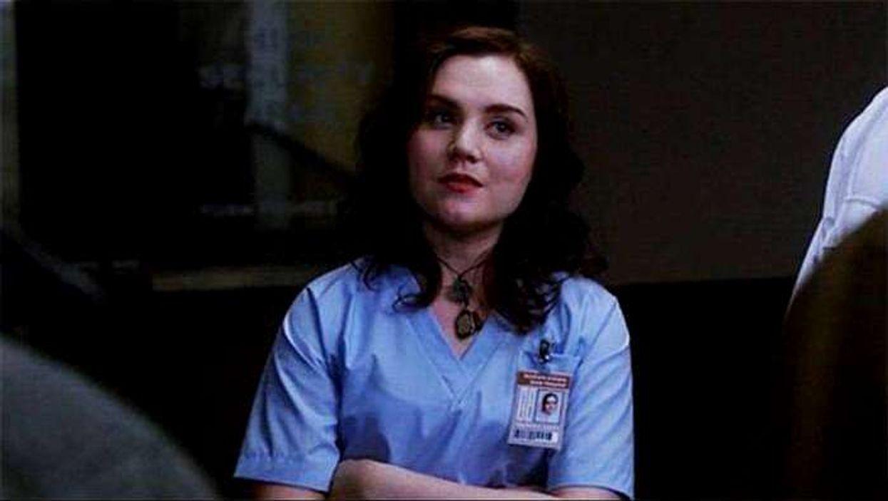 9 choses qui prouvent que les infirmières font les meilleures amies du monde
