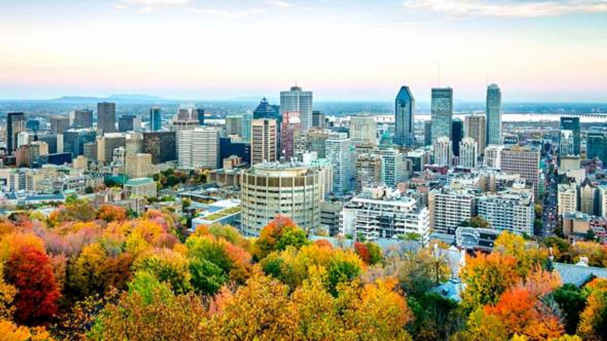 13 raisons pour lesquelles on aime tant l'automne à Montréal