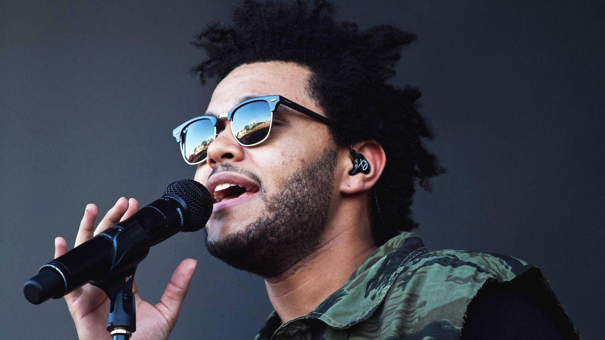 The Weeknd sera en spectacle à Montréal en novembre !