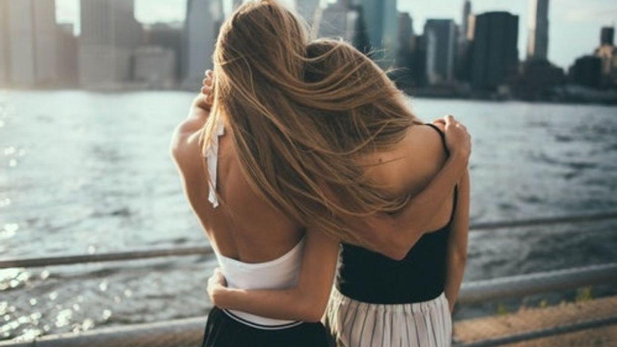 10 preuves que ta meilleure amie est irremplaçable