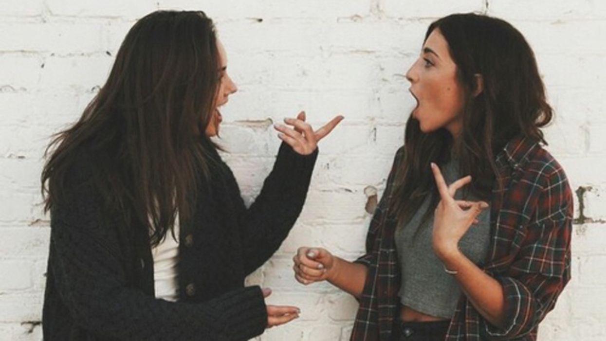 15 phrases que les filles disent tout le temps et ce qu'elles veulent vraiment dire